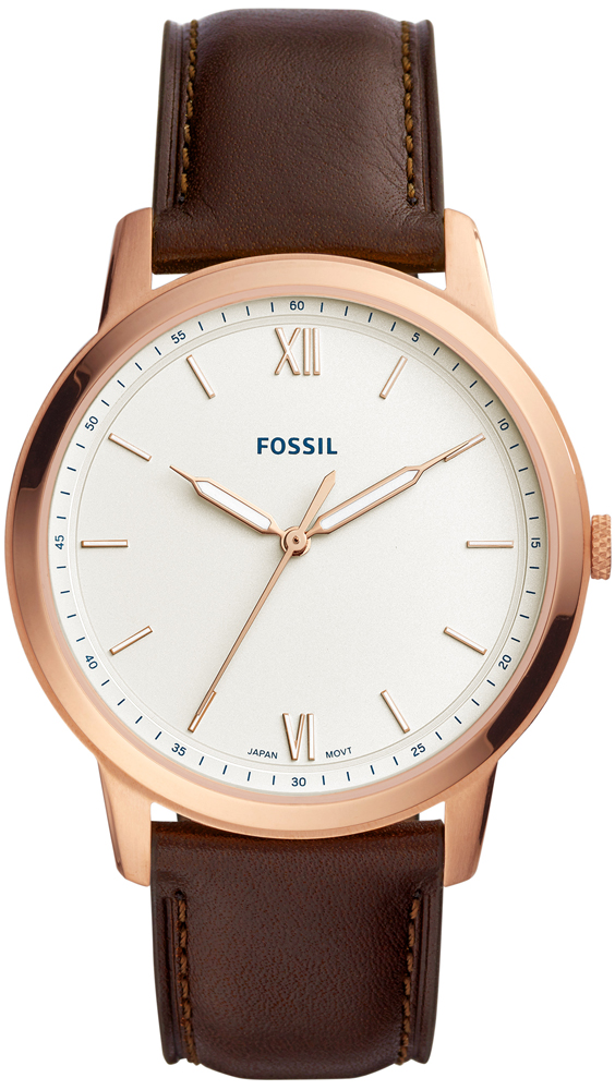 Fossil FS5463 - zegarek męski
