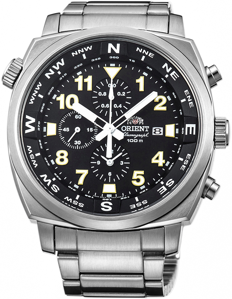Orient FTT17001B0 - zegarek męski