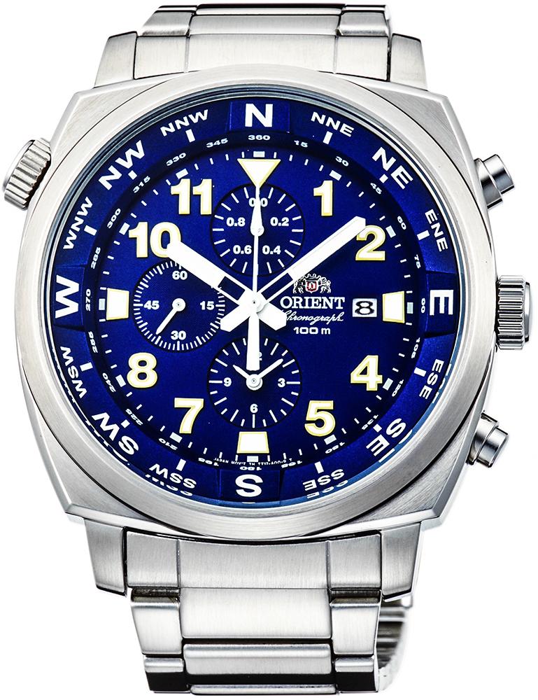 Orient FTT17002D0 - zegarek męski