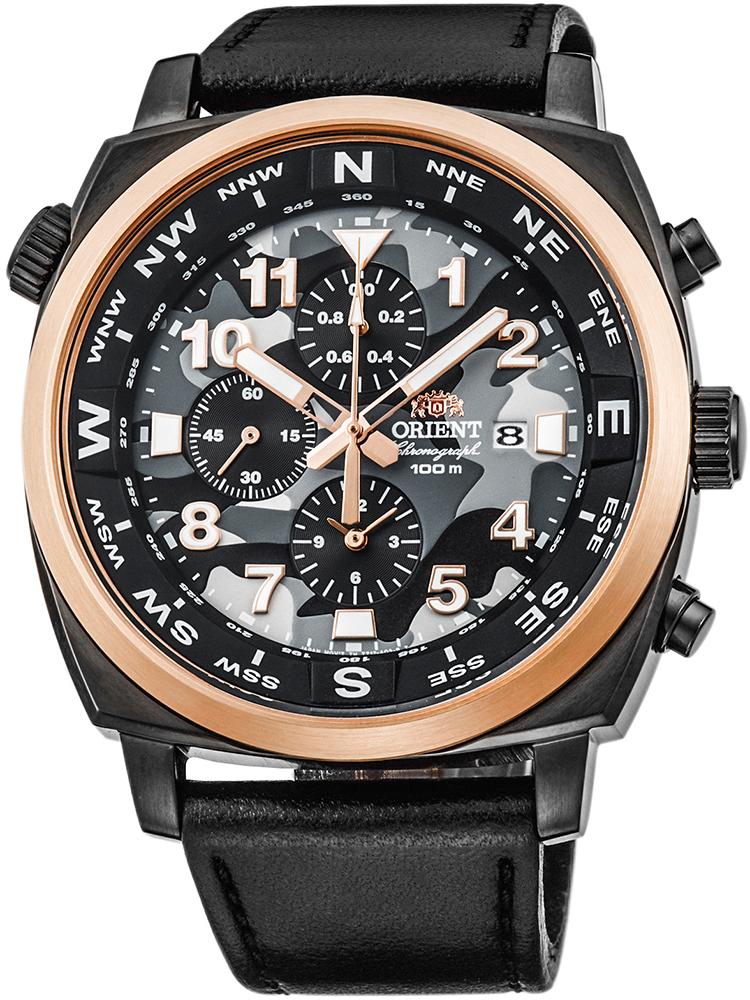 Orient FTT17003B0 - zegarek męski