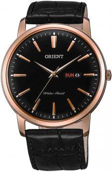 Orient FUG1R004B6 - zegarek męski