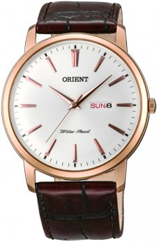 Orient FUG1R005W6 - zegarek męski