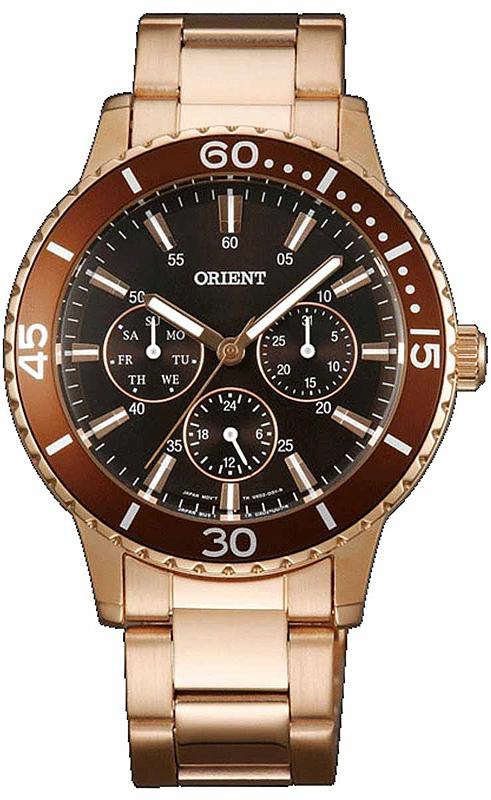 Orient FUX02001T0 - zegarek damski