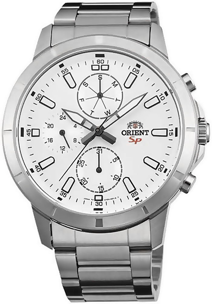 Orient FUY03002W0 - zegarek męski