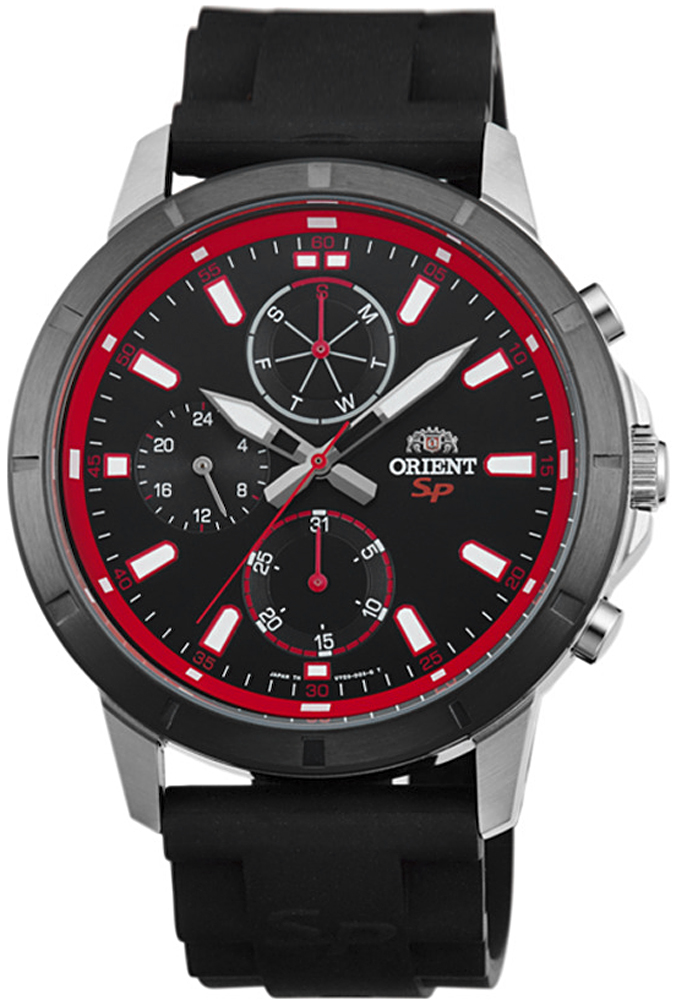 Orient FUY03003B0 - zegarek męski