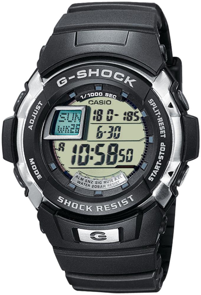 G-SHOCK G-7700-1ER - zegarek męski