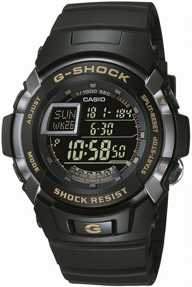 G-SHOCK G-7710-1ER - zegarek męski