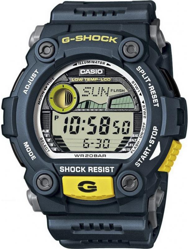 G-SHOCK G-7900-2ER - zegarek męski
