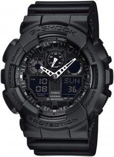 G-SHOCK GA-100-1A1ER - zegarek męski