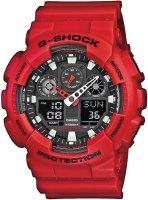Zegarek Casio G-Shock GA-100B-4AER
