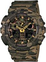 Zegarek Casio G-Shock GA-100CM-5AER