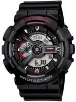 Zegarek Casio G-Shock GA-110-1AER
