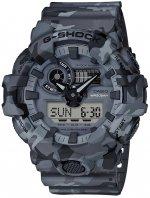 Zegarek Casio G-Shock GA-700CM-8AER