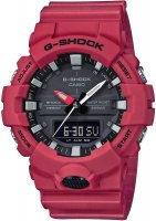 Zegarek Casio G-Shock GA-800-4AER