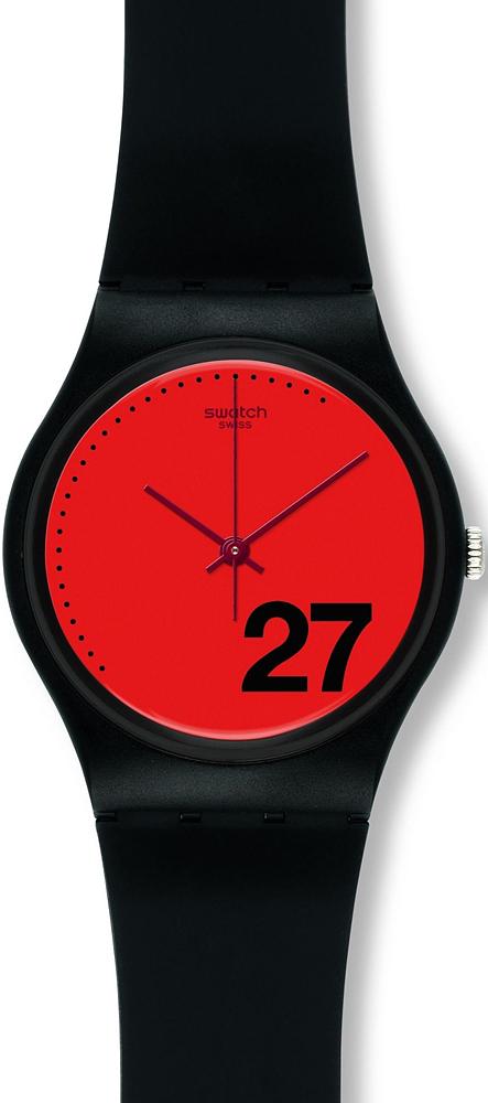 Swatch GB276 - zegarek dla chłopca