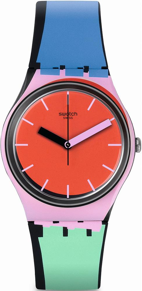 Swatch GB286 - zegarek damski