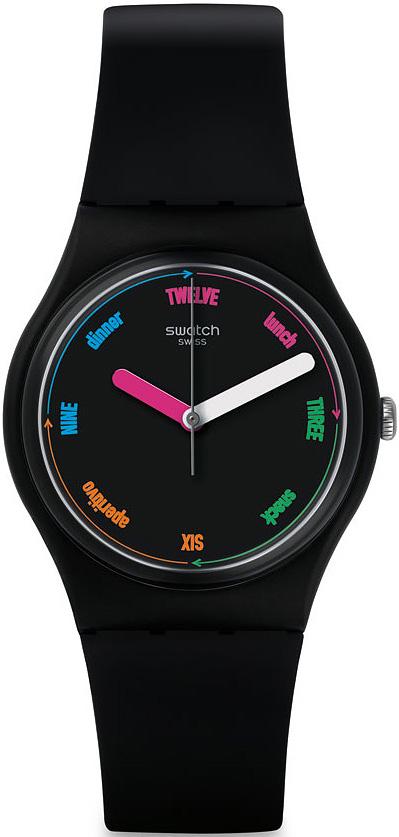 Swatch GB289 - zegarek damski