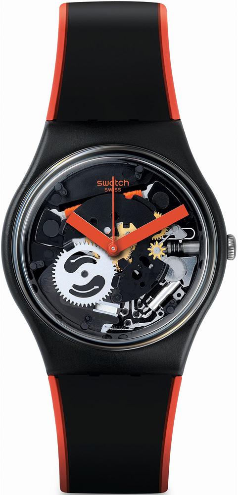 Swatch GB290 - zegarek dla chłopca