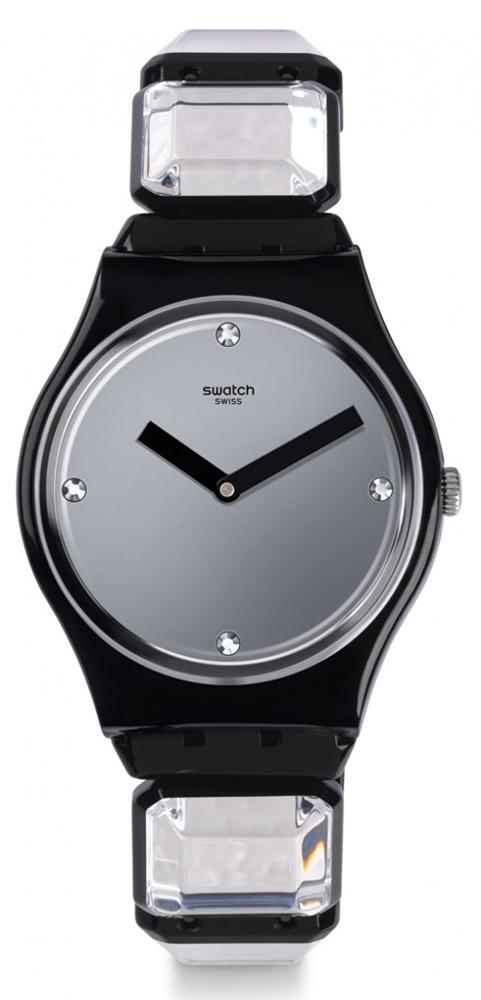 Swatch GB300B - zegarek damski