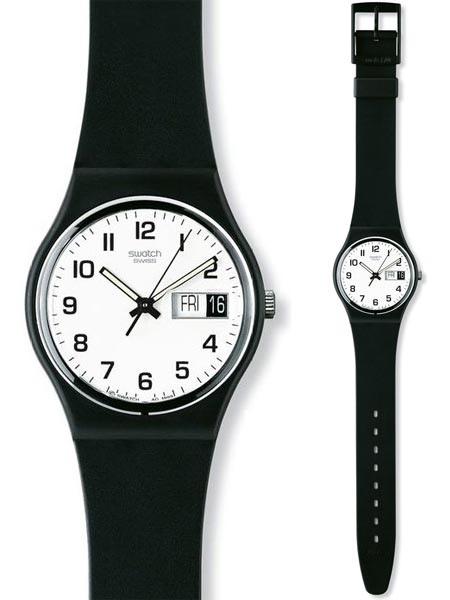 Swatch GB743 - zegarek damski