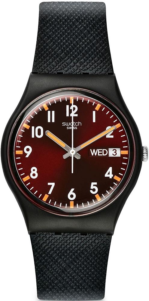 Swatch GB753 - zegarek damski