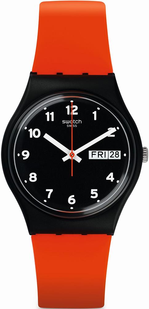 Swatch GB754 - zegarek damski