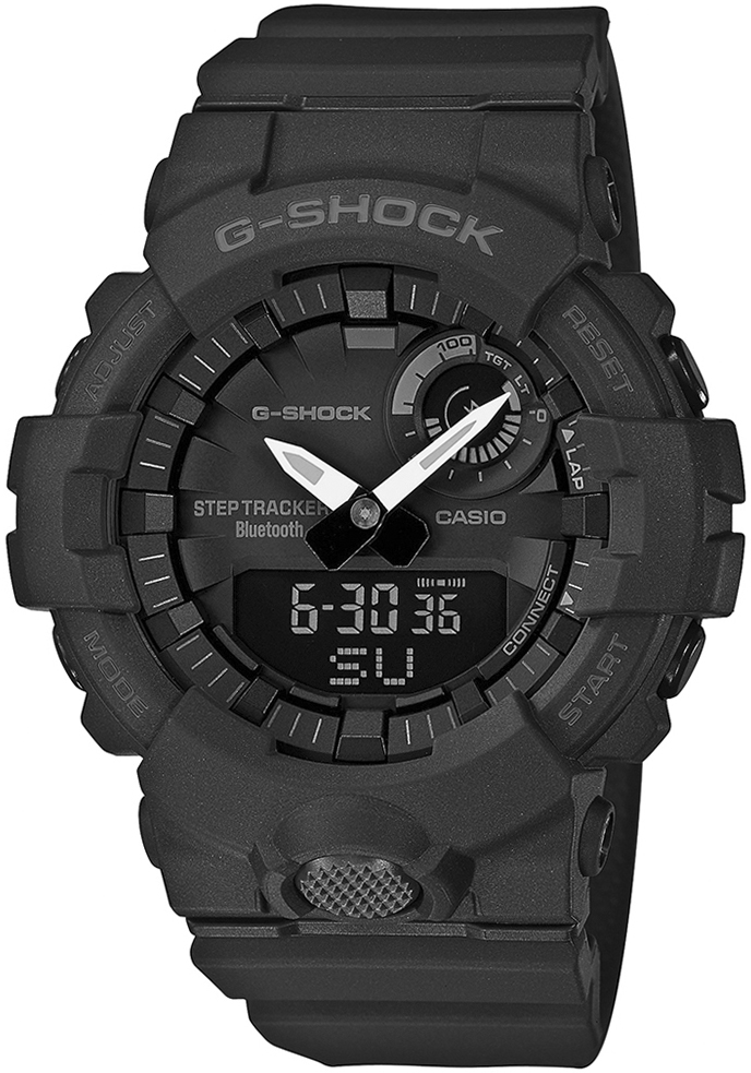 G-SHOCK GBA-800-1AER - zegarek męski