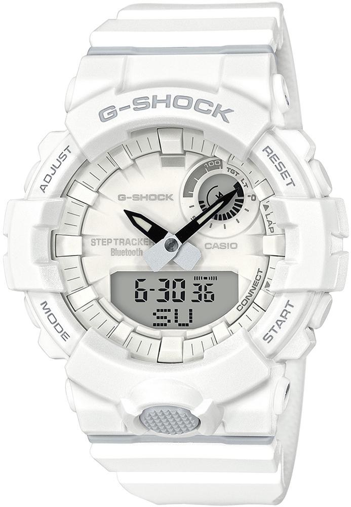 G-SHOCK GBA-800-7AER - zegarek męski