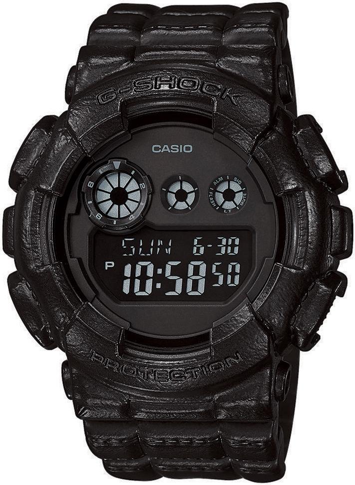 G-SHOCK GD-120BT-1ER - zegarek męski