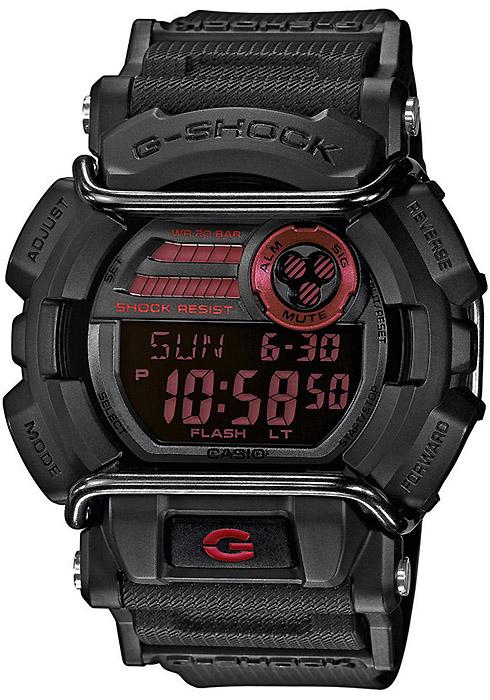 G-Shock GD-400-1ER - zegarek męski
