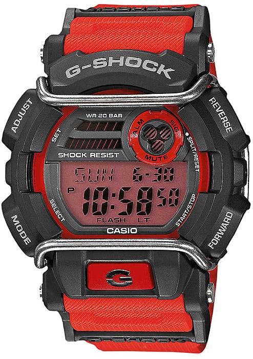 G-Shock GD-400-4ER - zegarek męski