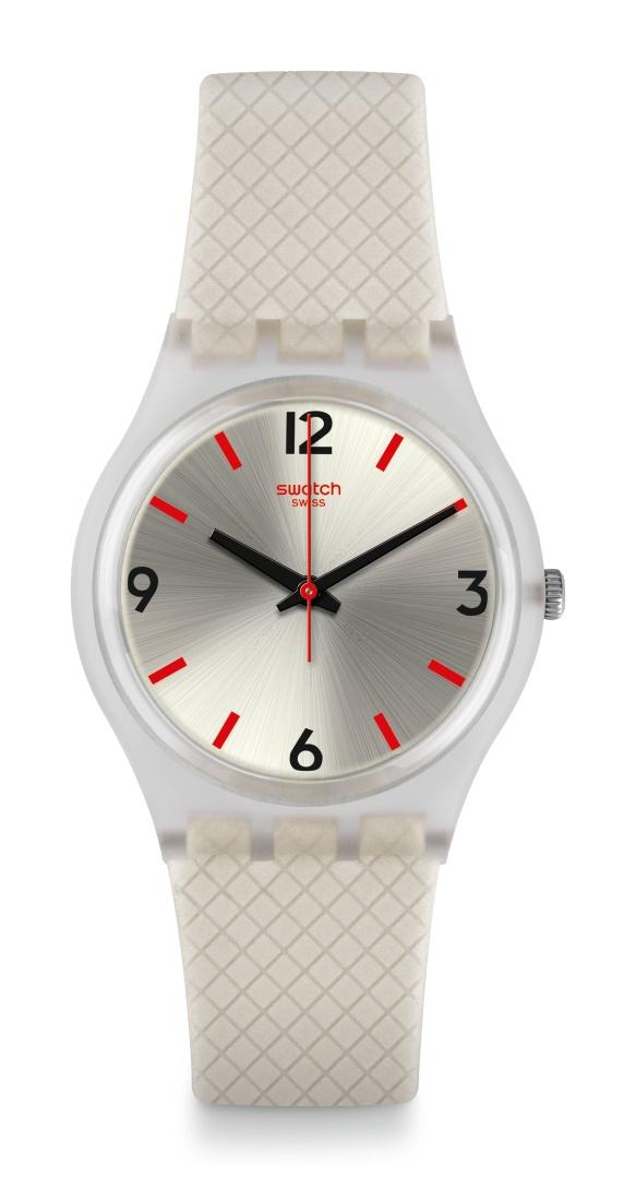 Swatch GE247 - zegarek damski
