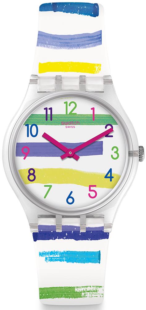 Swatch GE254 - zegarek damski