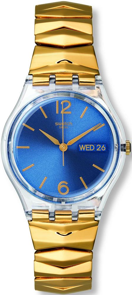 Swatch GE706A - zegarek damski