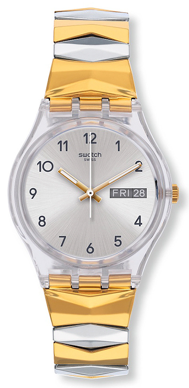 Swatch GE707A - zegarek damski