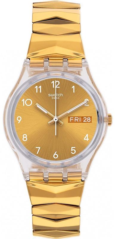 Swatch GE708B - zegarek damski