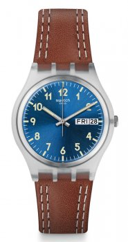 Zegarek damski Swatch GE709