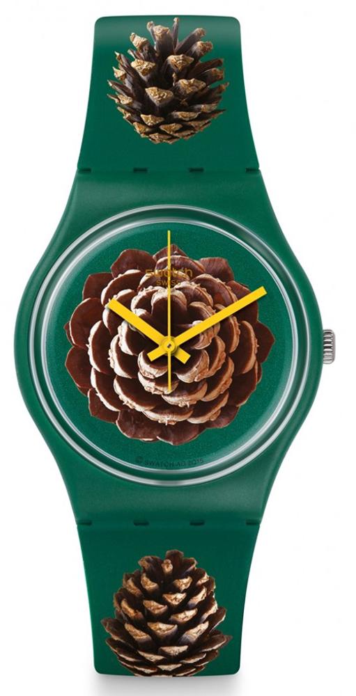 Swatch GG221 - zegarek damski
