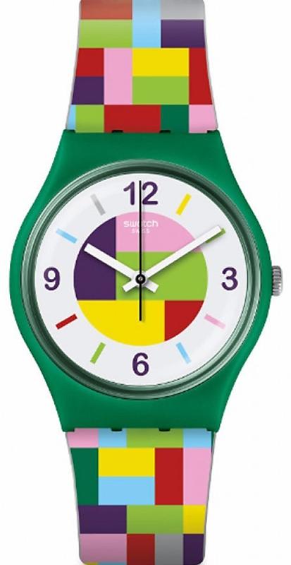 Swatch GG224 - zegarek damski