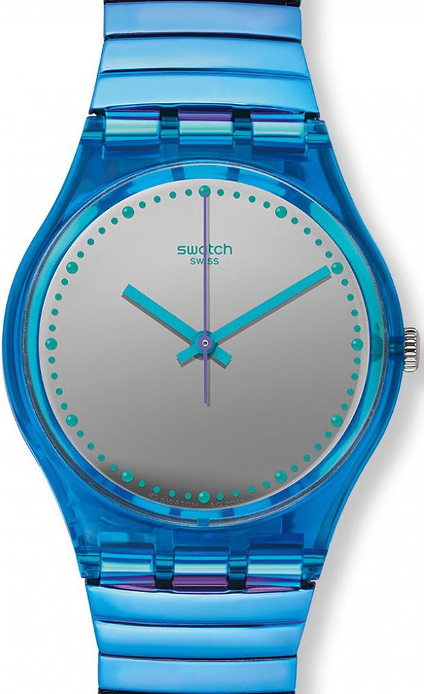 Swatch GL117B - zegarek damski