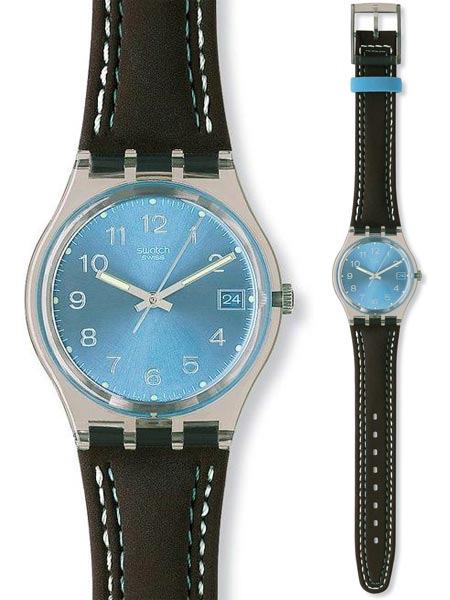 Swatch GM415 - zegarek dla chłopca