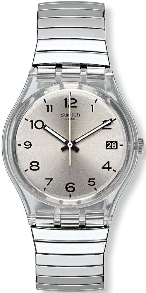 Swatch GM416B - zegarek damski