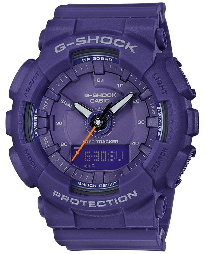 G-SHOCK GMA-S130VC-2AER - zegarek damski