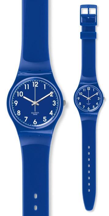 Swatch GN238 - zegarek damski