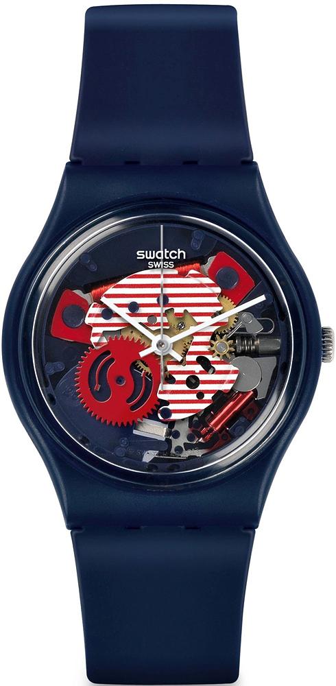 Swatch GN239 - zegarek damski