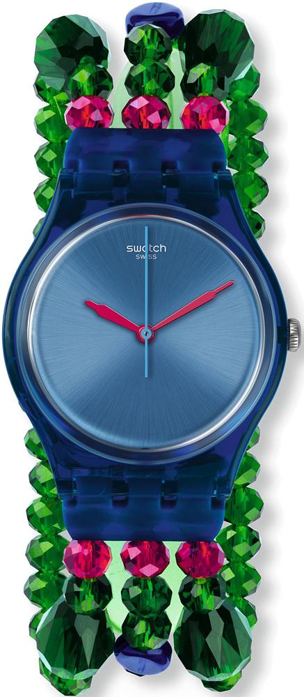 Swatch GN243A - zegarek damski