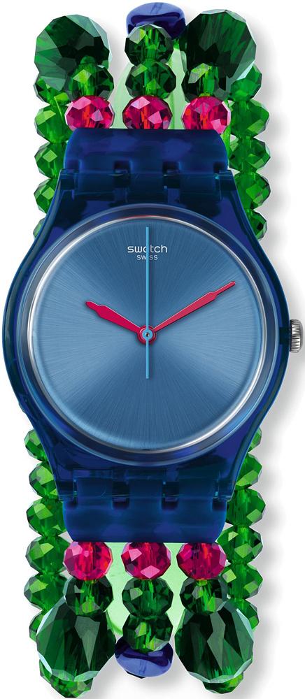 Swatch GN243B - zegarek damski