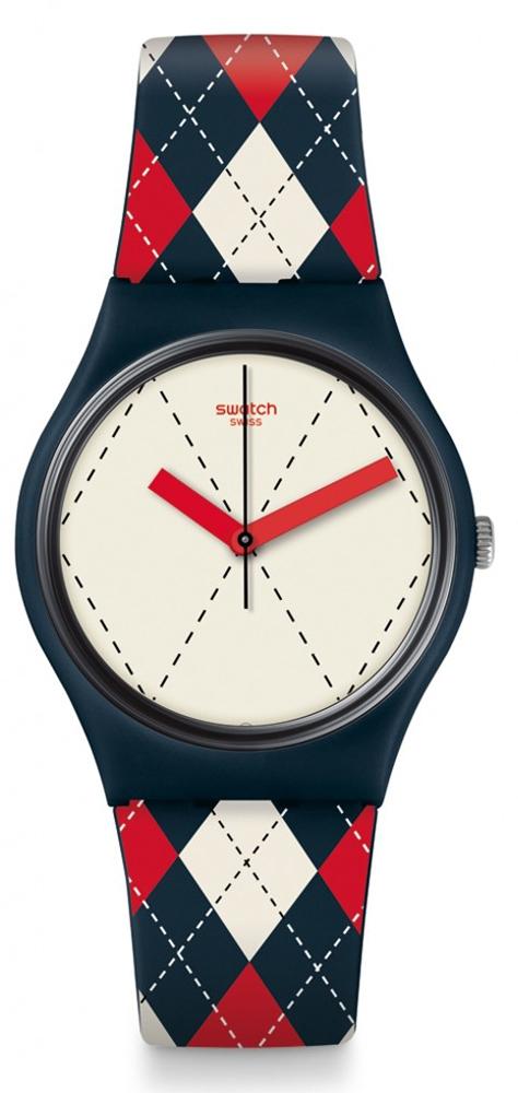 Swatch GN255 - zegarek damski