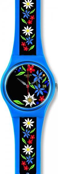 Swatch GN412 - zegarek damski