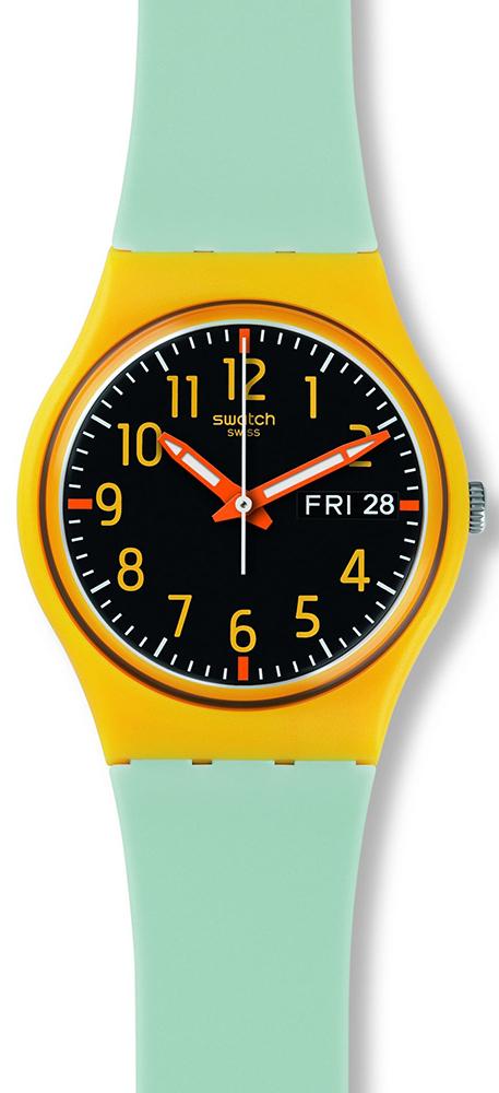 Swatch GO702 - zegarek damski